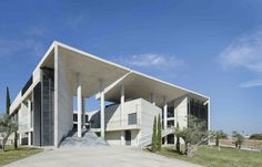 Gallery of Administration of the Municipal Water Supply / VTria Architects - 5
