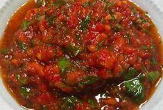 Подружка армянка поделилась рецептом «духозахватывающей» армянской аджики на зиму