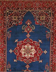 Keschan, Persien, 349 x 237cm, , EHZ 2-3 Flor Wolle, ca.30 Jahre