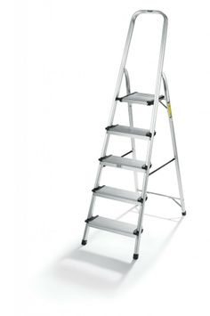 Top 10 Best Extension Ladders For Household And Industrial Use