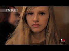 SONIA RYKIEL Autumn Winter 2015 Backstage & Fashion Show by Fashion Channel