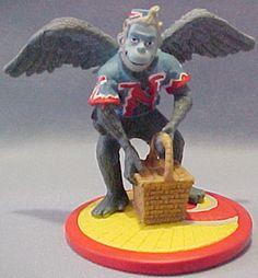 Wizard of Oz- Flying monkey (statuette)