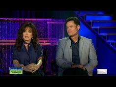 CNN: Marie Osmond on son's wedding presence and her son Michael's Suicide