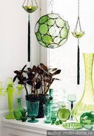 Картинки по запросу декор стекляшками