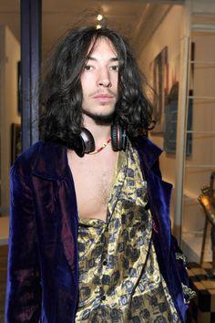 oh Ezra :( Ezra Miller, Bohemian Men, Bohemian Style, Bohemian Fashion, Sean O'pry, Emperors New Clothes, Passion, Tumblr, Character Inspiration