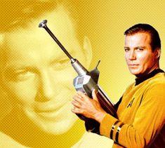Star Trek gifs (from karlurbanings-deactivated201410 on Tumblr)--Kirk.