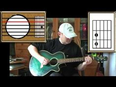 Redemption Song - Bob Marley - Acoustic Guitar Lesson (Easy) - YouTube