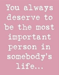 I whole heartedly believe this! ❤