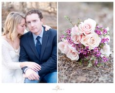 Engagement Session Fine Art Senior Portrait and Wedding Photography | Raleigh North Carolina | Casey Rose Photography »
