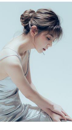 Embrace your Seoul — kormodels: Rock Chae Eun