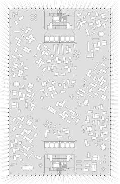 Zhengzhou Office Tower Proposal by Christian Kerez Architecture Architecture Graphics, Architecture Drawings, Architecture Plan, Office Layout Plan, Office Plan, Plan Drawing, Drawing Ideas, Zhengzhou, Modern Architects