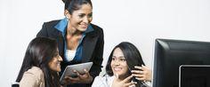 INDIA WOMEN OFFICE