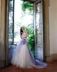 Rosanna Perrone 2011 Bridal Collection (II) | Fashionbrides Weblog