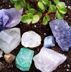 Earth Stone Vibrations