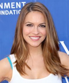 Chrishell Stause as Bethany Bryant. (Justin Hartley's real-life girlfriend)