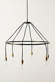 I think this light would be so romantic in our bedroom. ...does that make me unromantic?