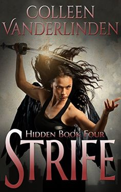 Strife: Hidden Book Four (English Edition) di Colleen Van... https://www.amazon.it/dp/B00KK8BK4W/ref=cm_sw_r_pi_dp_x_vT5vyb99X03YC