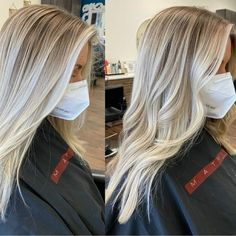 Blonde Hair Shades, Blonde Hair Looks, Blonde Hair With Highlights, Hair Color Balayage, Blonde Balayage, Blonde Hair For Summer, Blonde Hair Color Natural, Cool Ash Blonde, Ashy Blonde Hair
