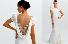 Marchesa Bridal Blush | Alexis Mag-Admot Events