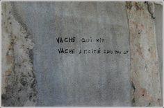 Découvrez, le palmarès des 35 pires graffitis !