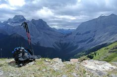 My favourite place in the world. Wind Ridge, Alberta, Canada   I can see why