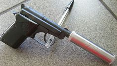 thompson machine wasp 22lr suppressor