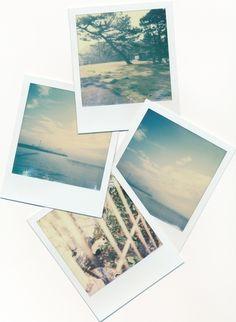 マグネットシートを使えば好きな写真を簡単にマグネットにすることができます。 白い厚紙で枠を作ってポラロイド風にしても可愛いですね。 ※写真はイメージです