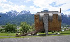 Ufogel, Debant, Austria