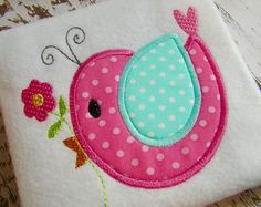 Browse unique items from AppliquedesignsbyPRB on Etsy, a global marketplace of handmade, vintage and creative goods.