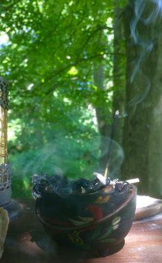 ☮💜 a new cauldron 💜☮