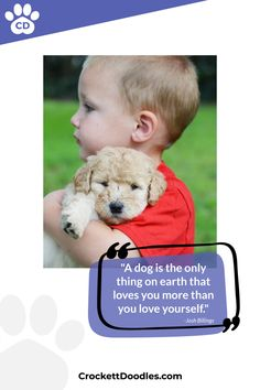 Dog Lover Quotes from Crockett Doodles Funny Animal Memes, Cute Funny Animals, Cute Baby Animals, Funny Dogs, Cute Cats, Dog Lover Quotes, Dog Lovers, Animals For Kids, Animals And Pets