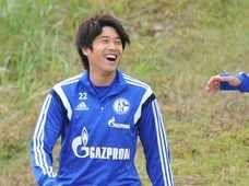 Uchida steht bei Schalke kurz vor der Vertragsverlängerung