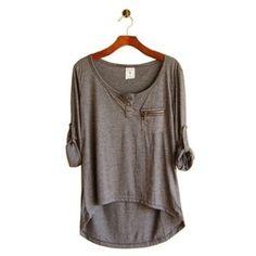slouchy/bohemian this shirt ❤️