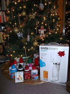 If you want it done right...: SodaStream - Review & Giveaway