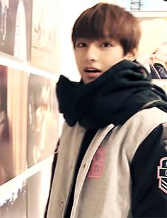 Kim Taehyung, a.k.a the cutest alien on earth<< He is so adorable!