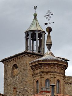 Adoquines y Losetas.: Gallico.San Saturnino