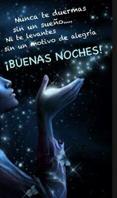 #Buenas #noches