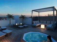 #Apartments for sale #Marbella; More info: http://bablomarbella.com/en/listing/spain/costa-del-sol/nueva-andalucia/apartment/401/