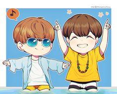 BTS Summer package