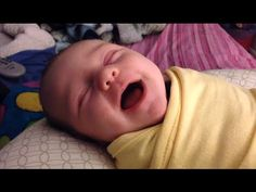 ▶ Cute Babies Laughing While Sleeping Compilation 2014 [NEW HD] - YouTube