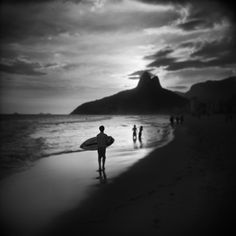 only a dream in Rio I by Philippe Mougin on Art Limited