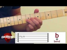 How to read guitar tablature (tabs) for beginners - YouTube