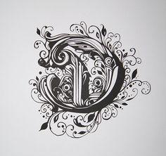 D - T Y P E I S D O P E #typography