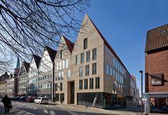 Preis Kategorie Einzelobjekte: Ulrich-Gabler-Haus, Konermann Siegmund Architekten BDA, © Jochen Stüber