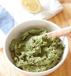 ... Hummus and Pesto on Pinterest | Pesto recipe, Hummus recipe and Pesto
