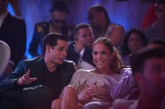 Pin for Later: J Lo and Casper Smart Have Broken Up —Look Back at Their Relationship Through the Years 2013