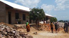 New classrooms for Karama Primary School in Tanzania – Bridge of Hope New Classroom, Educational Programs, 4 Months, Primary School, Tanzania, Bridge, Germany, Africa, Public