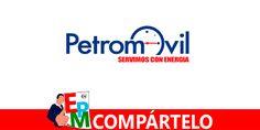 PetroMovil tiene ofertas de empleo