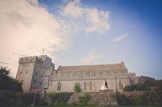uk castle wedding, wedding photographer