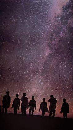 Got 7 Wallpaper, Love Quotes Wallpaper, Cute Disney Wallpaper, Maknae Of Bts, Bts Jungkook, Taehyung, Bts Girl, Bts Boys, Wallpaper Fofos